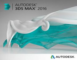 3d graphics design with 3ds max